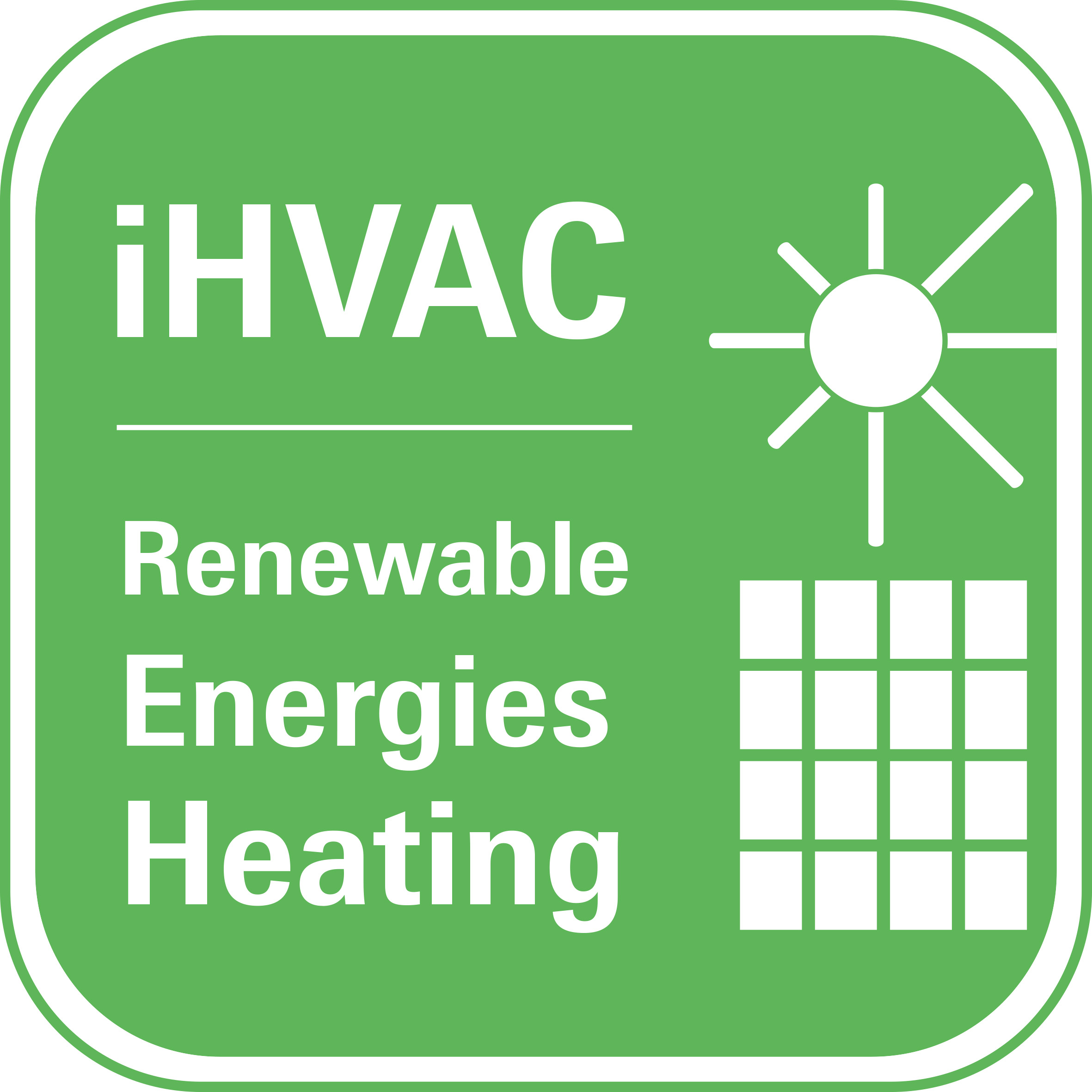 ihvac-renewable energies(MF-font)
